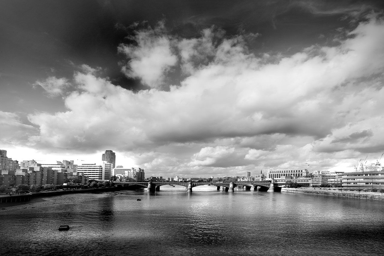 Cityscapes London