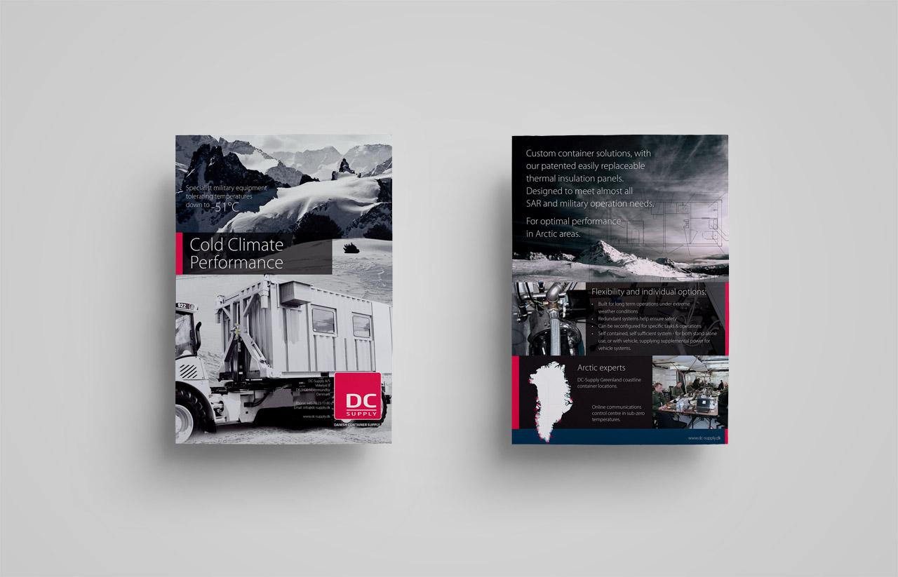 DC-Supply leaflet