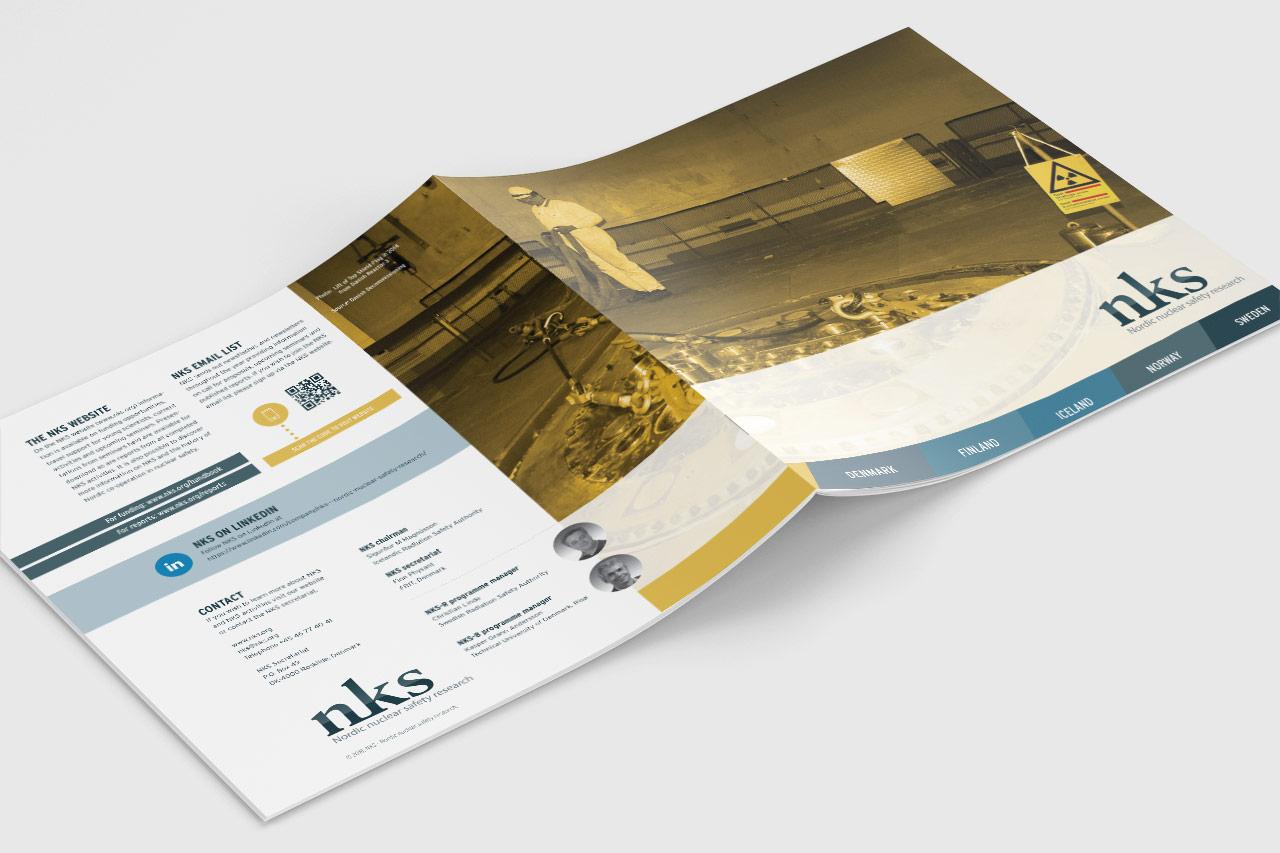 NKS Leaflet
